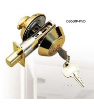 Contemporary Deadbolt [DB560/DB562]